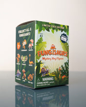 Load image into Gallery viewer, Fungisaurs Mystery Box Collectible Toy