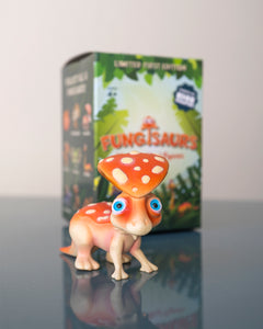 Fungisaurs Mystery Box Collectible Toy
