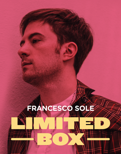 Francesco Sole - L'aggiustacuori Limited Box