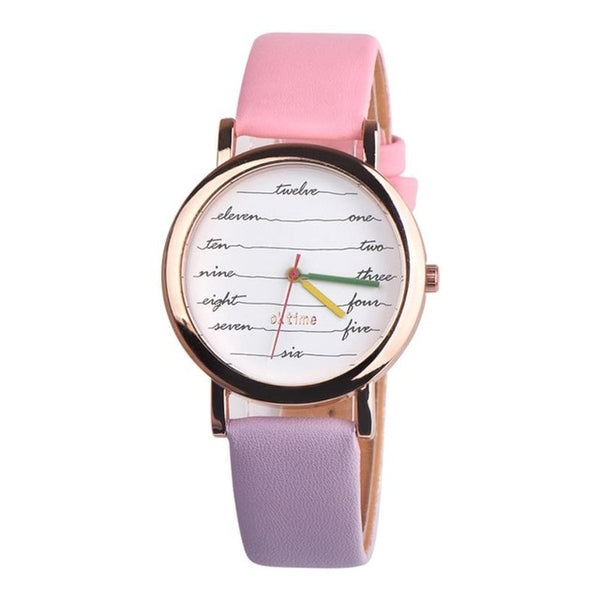 """Florence"" Watch"