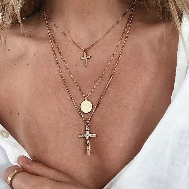 Holy Necklace Set
