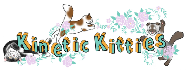 Kinetic Kitties