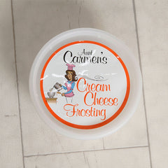 Gourmet Cream Cheese Frosting