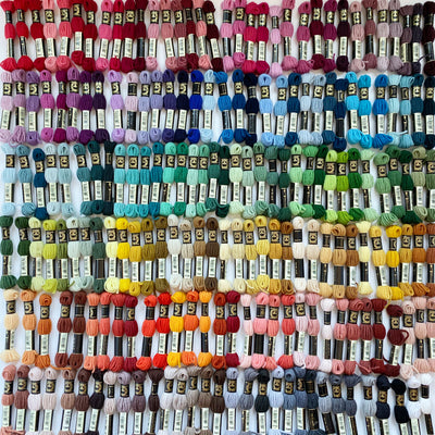 200 Skein Ultimate Tapestry Wool Bundle
