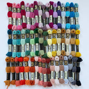50 Skein Tapestry Wool Bundle