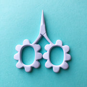 Flower Power Scissors