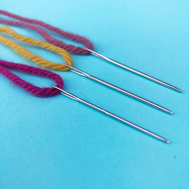 Tapestry Needles - Size 18