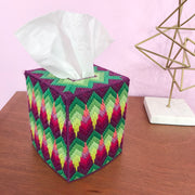 Rumours Tissue Box
