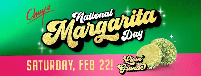 6 Places To Celebrate National Margarita Day In Fort Bend