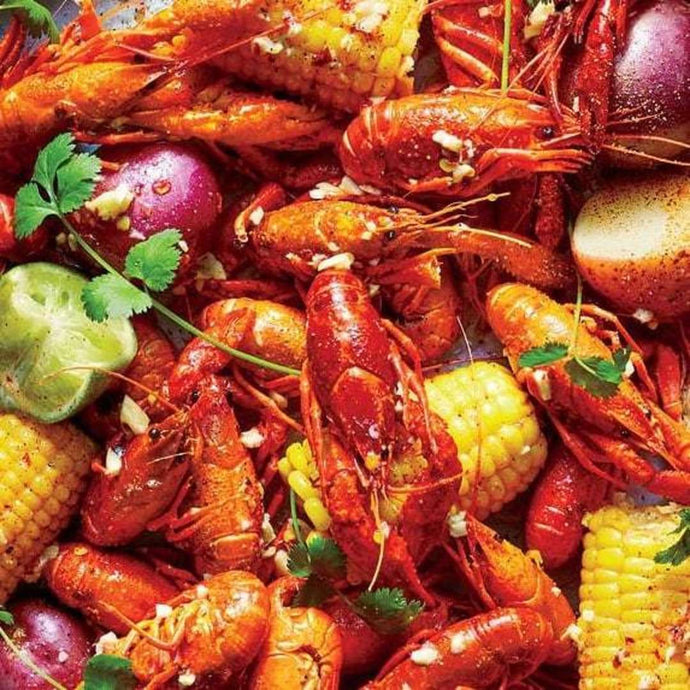 12 Places To Satisfy Your Crawfish Cravings In Fort Bend This Month