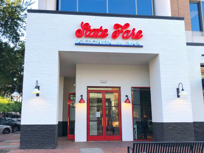 State Fare Kitchen & Bar Opens In Sugar Land