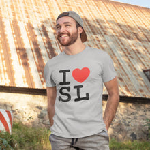 Load image into Gallery viewer, I ❤️SL T-Shirt