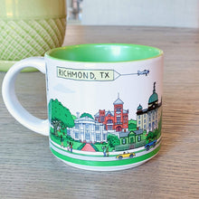 Load image into Gallery viewer, Richmond Mug - My Fort Bend Collection