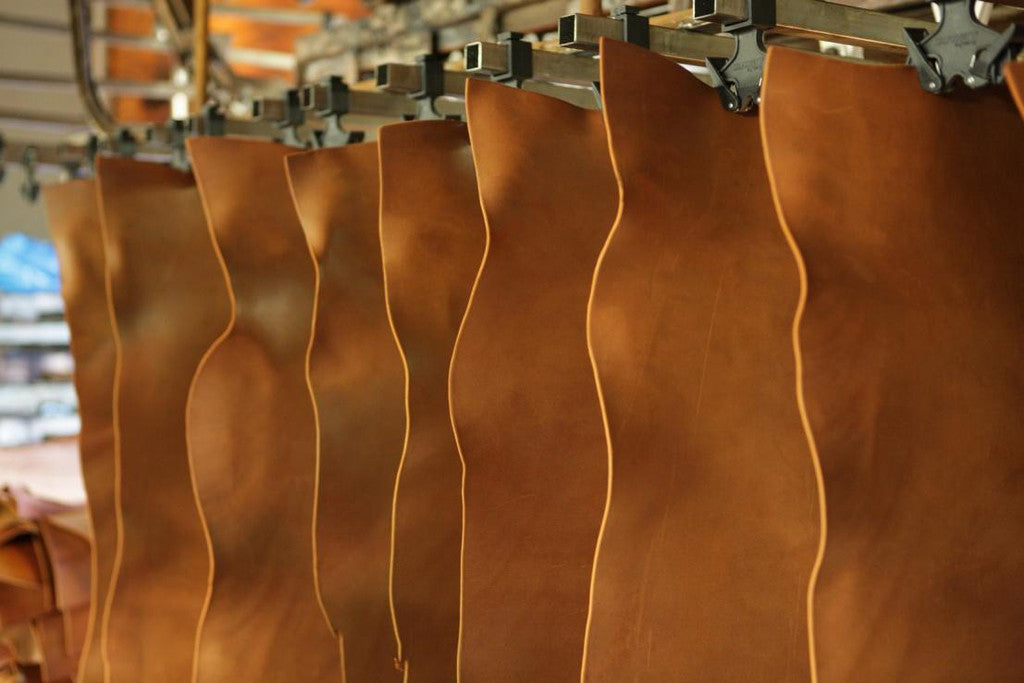 How is Leather Made?
