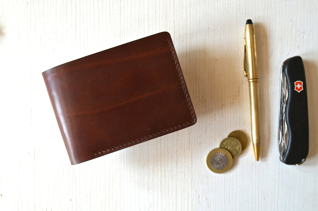 Coin Pocket Wallet - Special Edition