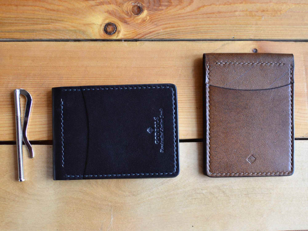 Money Clip Wallets