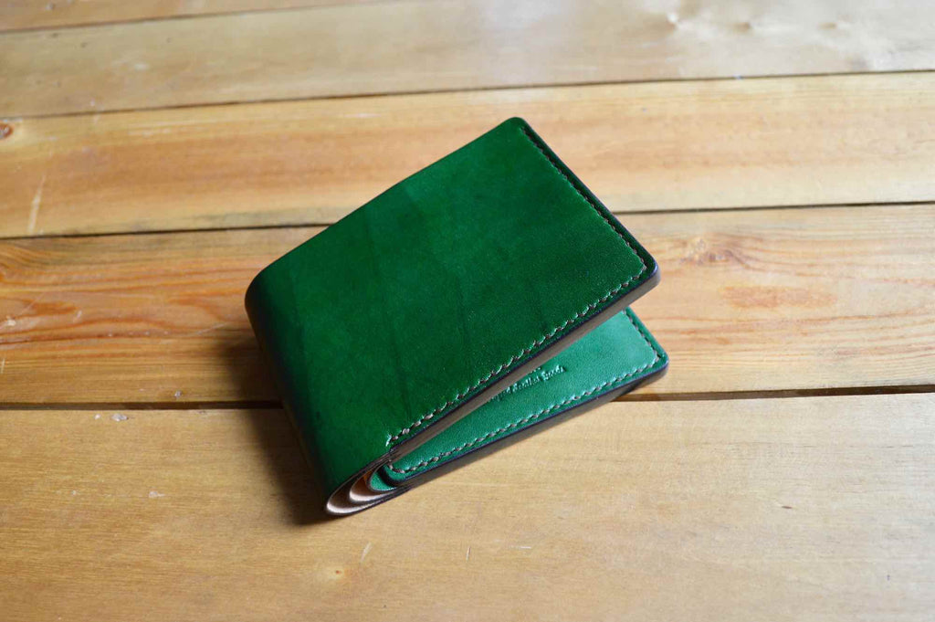 Classic Wallet - Forest