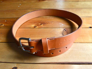 Lifetime Belt - Tan