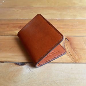 Bifold Card Wallet No. 2