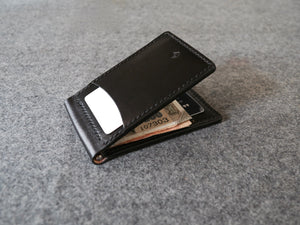 Money Clip Wallet - 3 Colors