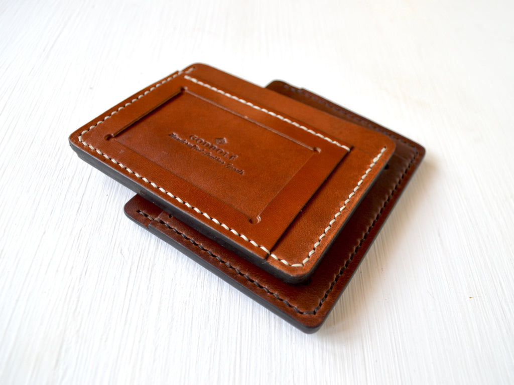 Front Pocket ID Wallet - Wickett & Craig
