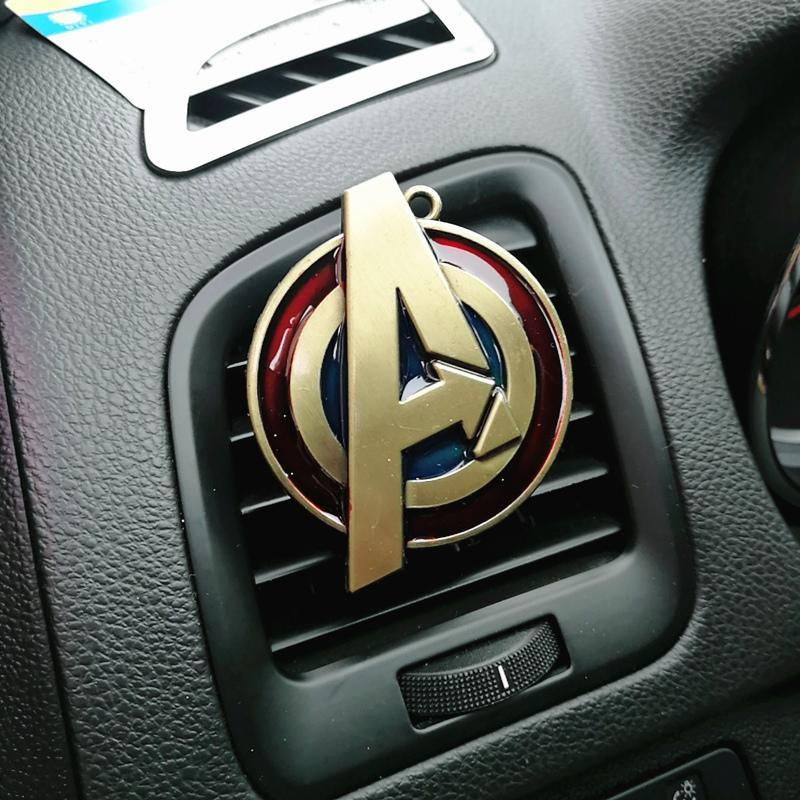 Car Scents Air Freshener