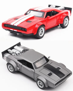 F&F Dodge Charger Toy