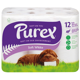 Purex Toilet Paper Multi Pack