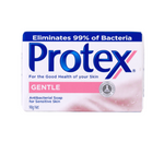Protex Gentle Antibacterial Soap