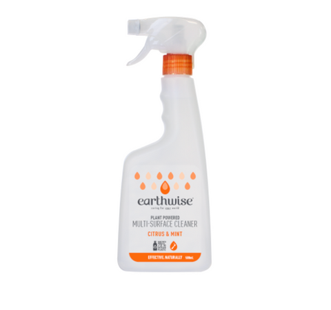 Earthwise Plant Powered Multi Surface Cleaning Spray