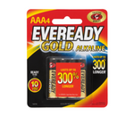 Eveready Gold Alkaline AAA Battery