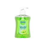 Dettol Lemon & Lime Liquid Hand Wash Pump