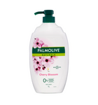 Palmolive Milk & Cherry Blossom Naturals Body Wash