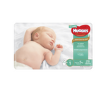 Huggies Ultimate Nappies Up To 5kg Newborn