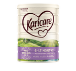 Karicare Stage 2 From 6-12 Months Infant Formula