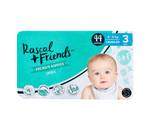 Rascal and Friends Premium Nappies Unisex 6-11kg Crawler