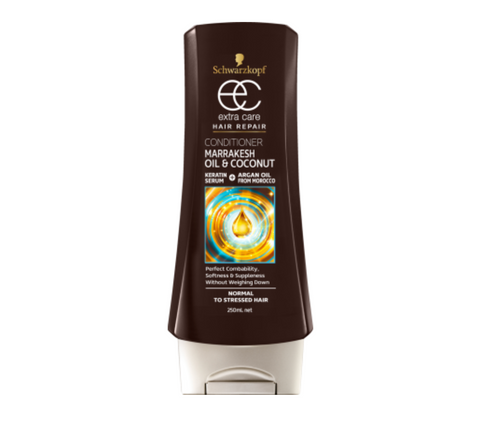 Schwarzkopf Extra Care Marrakesh Oil & Coconut Conditioner