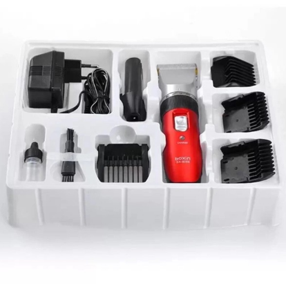 Cordless Rechargeable Professional Hair Clipper