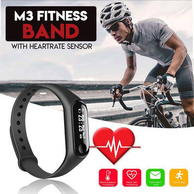 Fitness Smart Band