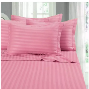 Extra Pillow Case Set of 2pcs  Hotel Quality