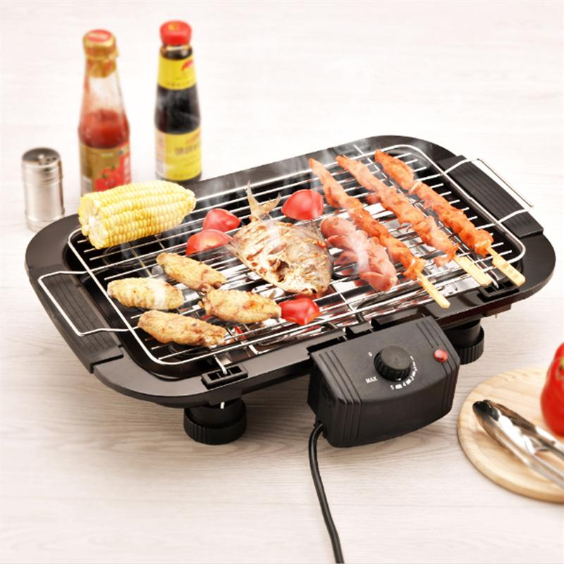 Korean Portable Electric BBQ Grill – Big Sale PH