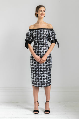 The Bow Dress – Derby Day Limited Edition