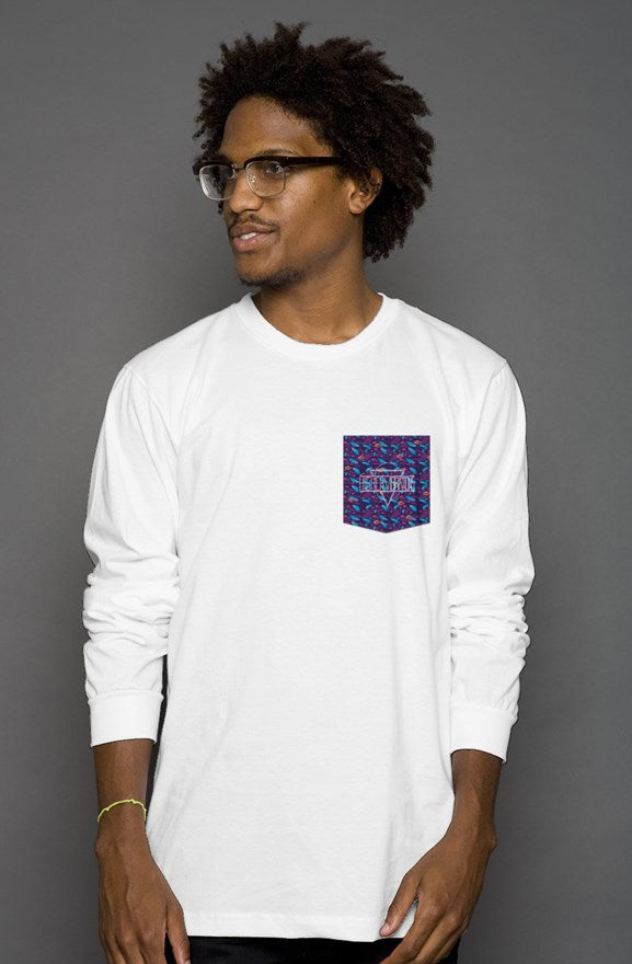 High Vibe Free Spirit Long Sleeve
