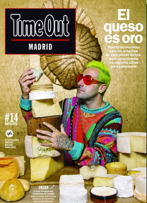 Vintalogy en Time Out