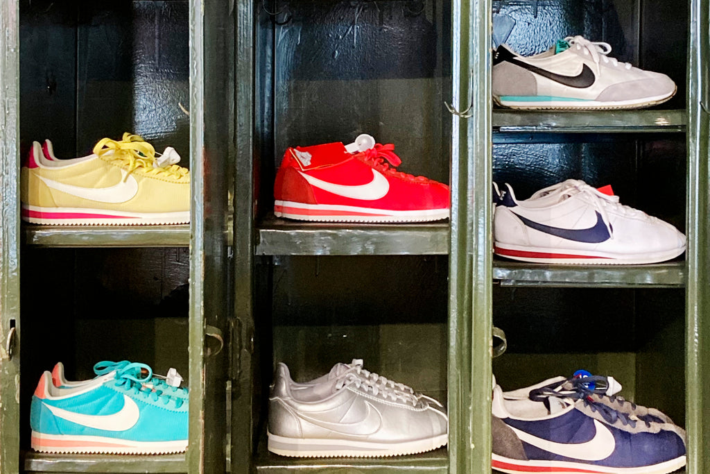 Sneakers Archive