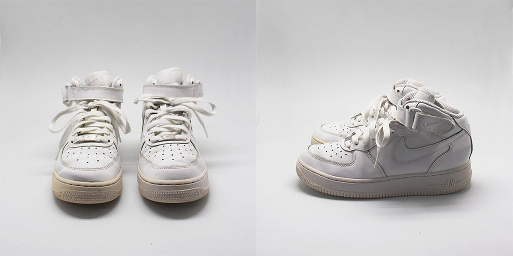 Nike Air Force 1 Segunda Mano Madrid