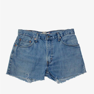 Short Levis 505 corte recto