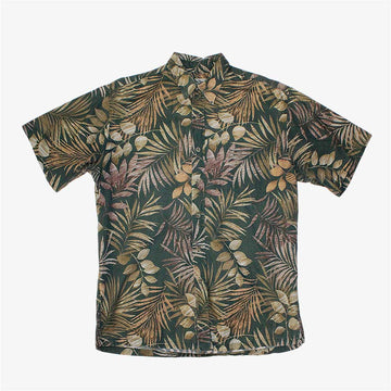 Camisa Hawaiana Honolulu