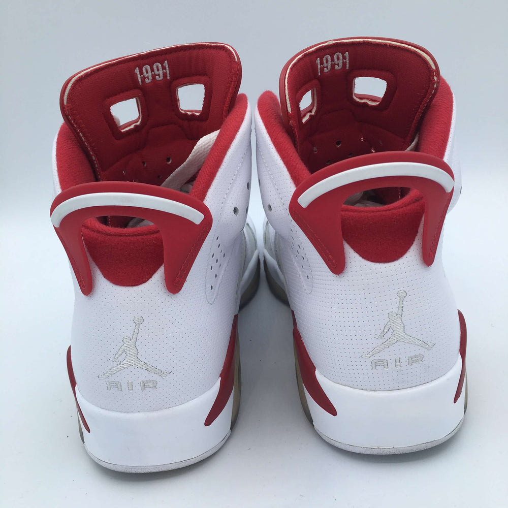 Jordan 6 Retro Alternate Hare