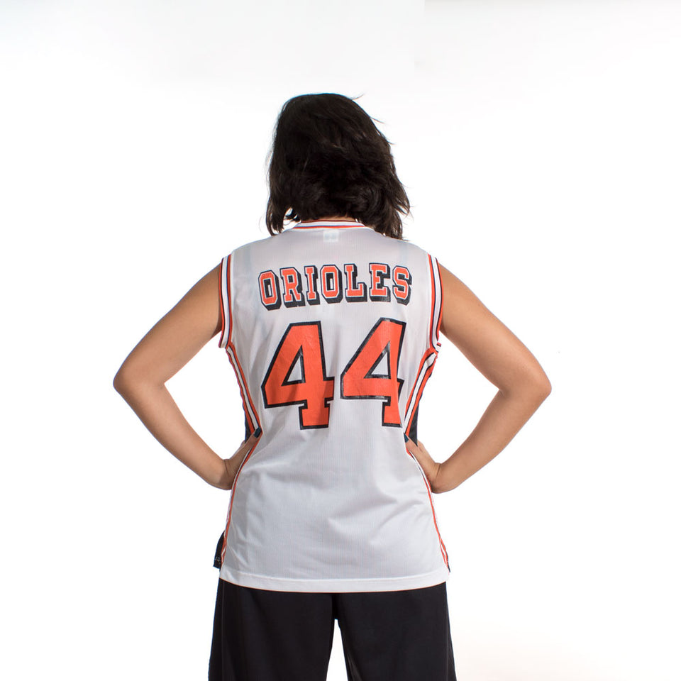Camiseta BASKET LUDINGTON Orioles - Vintalogy
